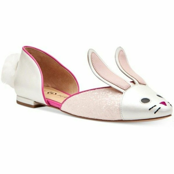 Flats Perry Bunny Ballet Shoes Jessica Collections Katy pxw8RCgqR